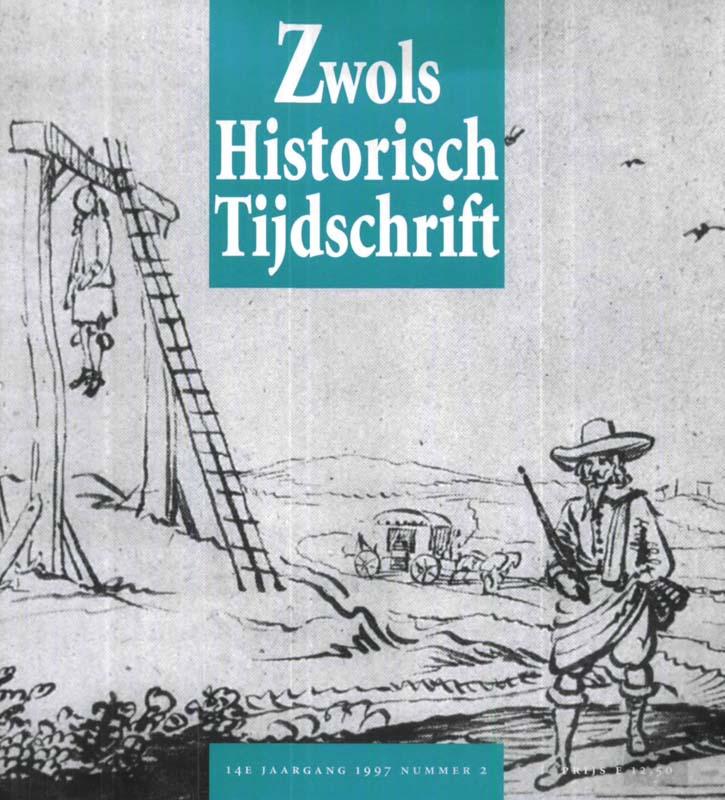 Afleveringen – Pagina 6 – Zwolse Historische Vereniging